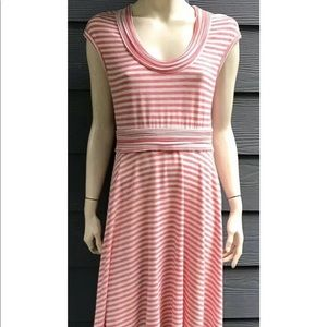 Max Studio Women Dress Size XL Sleeveless Stretch